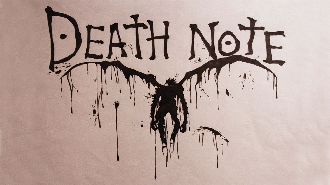 Cover image of Death Note Rewrite