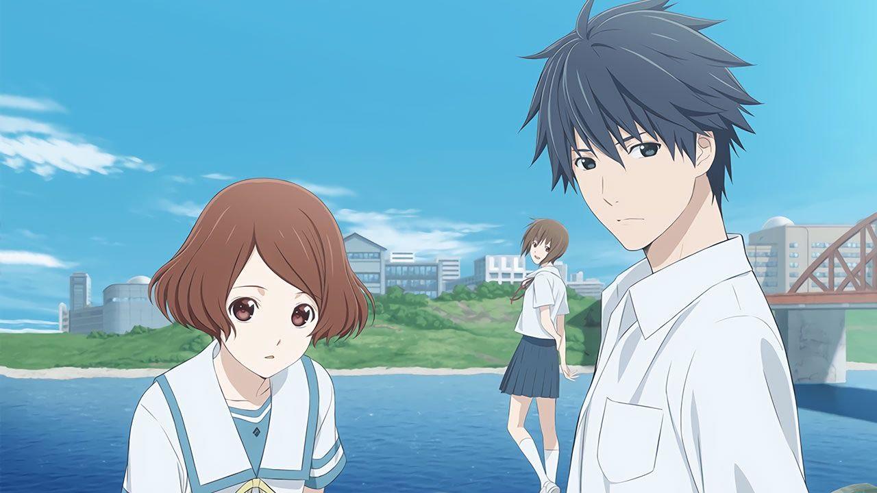 Cover image of Sakurada Reset