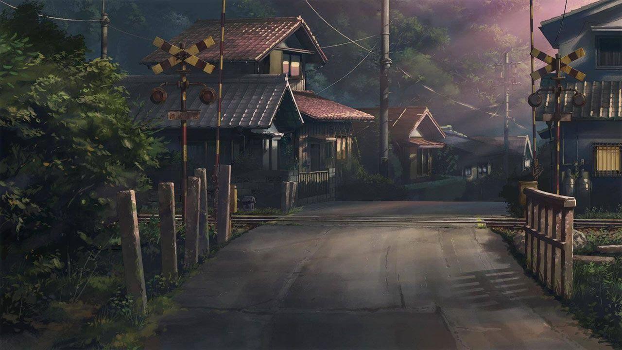Cover image of Hoshi wo Ou Kodomo