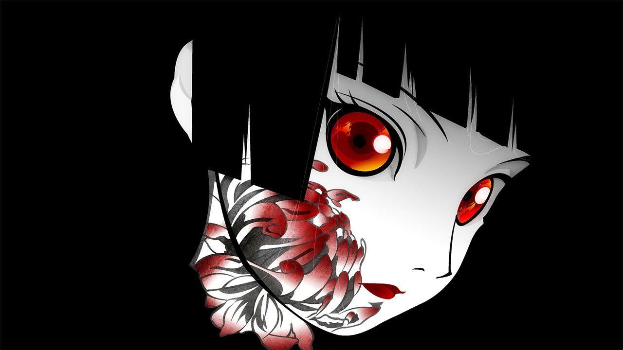 Cover image of Jigoku Shoujo