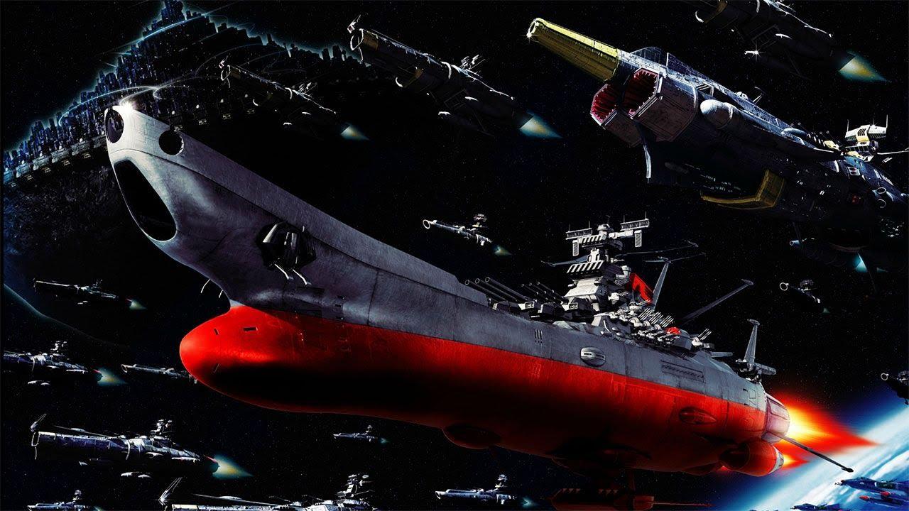Cover image of Uchuu Senkan Yamato