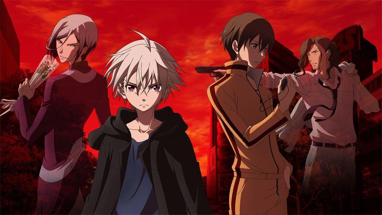 "Cover image of Trickster: Edogawa Ranpo ""Shounen Tanteidan"" yori"